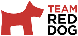 Team Red Dog logo