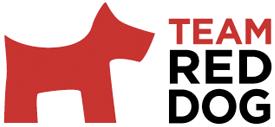 Team Red Dog logo