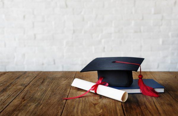 Graduation gear