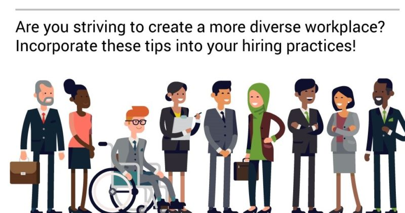 Sourcing Diverse Candidates