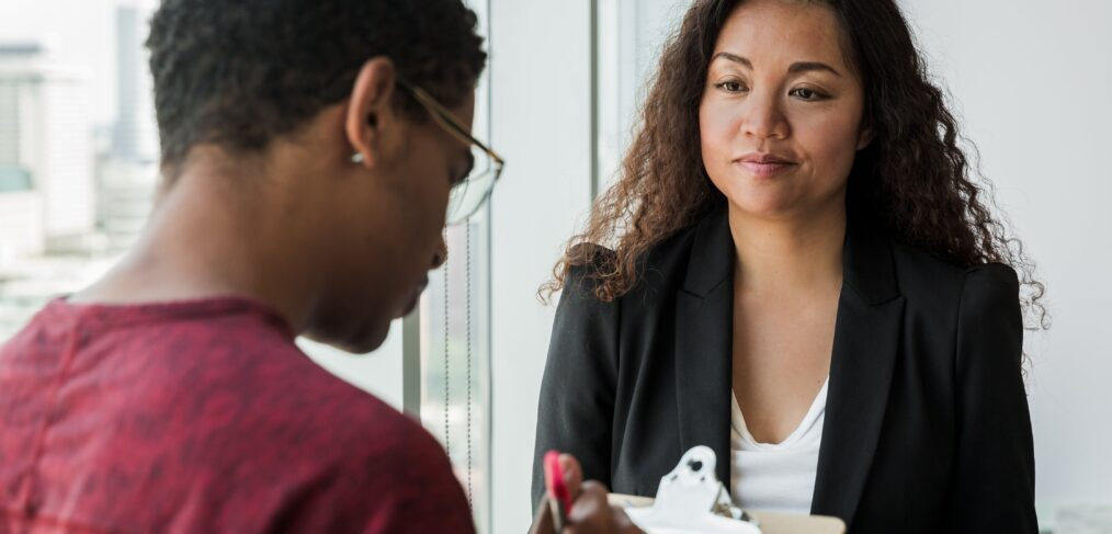 Mistakes that can blow your interview